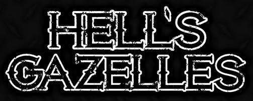 Hell's Gazelles Rock Band