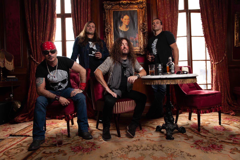 Samarkind rock band