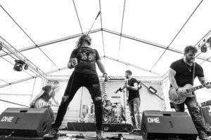 Rock & Blues Festival